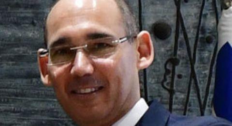 محافظ بنك إسرائيل