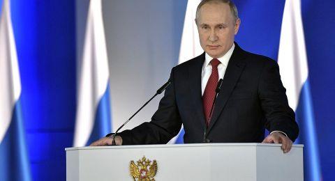 بوتين وماكرون في القدس.. كيف خطفا الأضواء من نتنياهو وأحرجا إسرائيل؟