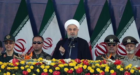 إيران تهدد بالانسحاب من الاتفاق النووي في نزاعها مع الغرب
