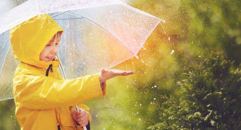 الطقس: أمطار غزيرة وأجواء شديدة البرودة اليوم