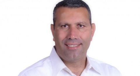 اللجنة القطرية تُدين الاعتداء الخطير على رئيس مجلس محلي يافة الناصرة