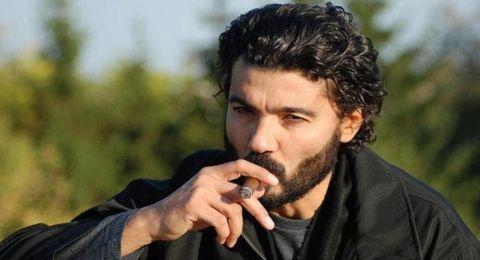 إصابة الفنان خالد النبوي بأزمة قلبية.. وهذا ما حدث