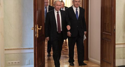 41 زعيماً ورئيس دولة يصلون لإحياء ذكرى المحرقة