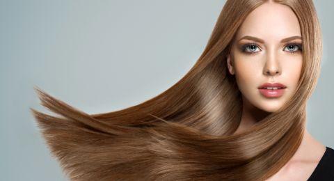 وصفة سحرية لتطويل الشعر بوقت قصير