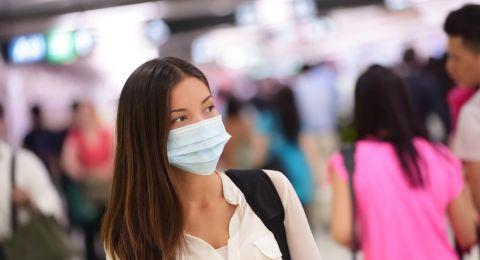ارتفاع وفيات فيروس