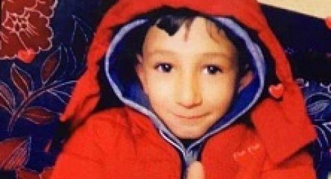 بيت حنينا: اختفاء الطفل قيس ابو رميلة