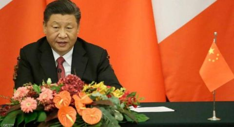 الرئيس الصيني: الوضع خطير وبكين تستطيع الانتصار على الكورونا