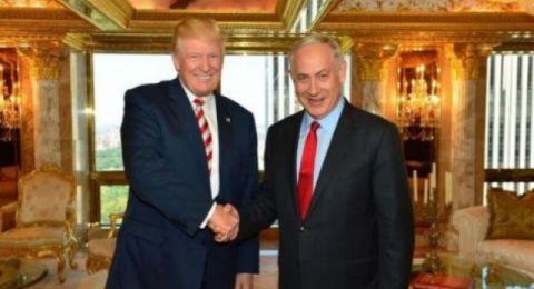 نتنياهو: لدينا فرصة لن تعود وترامب أكبر صديق لإسرائيل على مدى التاريخ