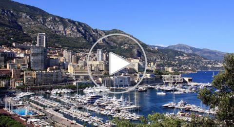 السياحة في موناكو خلال فبراير