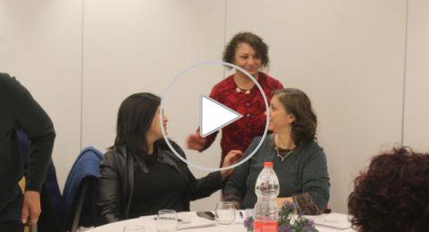 مناهضة تزويج الطفلات وتعدد الزوجات .. اختتام مشروع نسوي ضخم بمؤتمر في الناصرة