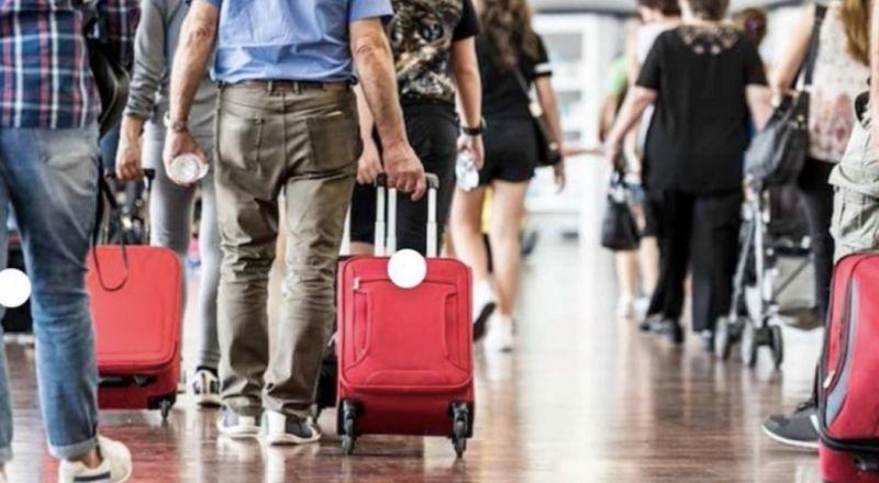 نجمة لبنانية تقرر الهجرة بسبب الأوضاع الحالية..