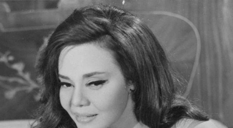 تفاصيل الساعات الأخيرة في حياة الممثلة القديرة