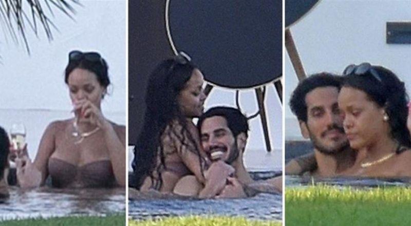 ريهانا تنفصل عن حبيبها الملياردير السعودي.. هل عادت لصديقها السابق؟