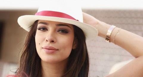 نادين نجيم من ملكة جمال الى زوجة شهيد