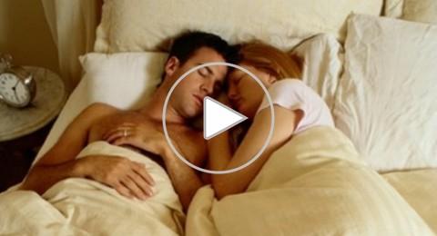 هل تعلم عن الدورة الجنسية عند الرجل والمرأة