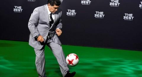 مفاجأة تاريخية: توتنهام رفض التوقيع مع مارادونا لأتفه سبب ممكن!