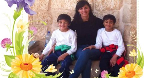 نادرة سعدي: الامومة بالنسبة لي رسالة واستثمار لبناء جيل قادم