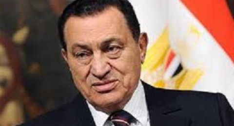 إخلاء سبيل الرئيس المصري السابق حسني مبارك