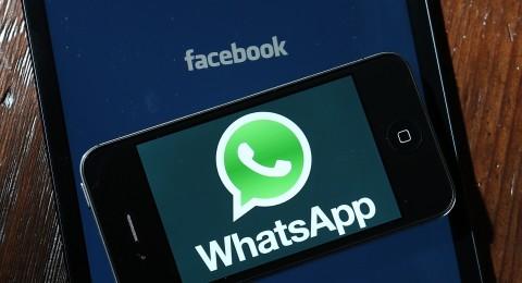 مكالمات واتس آب الصوتية تتوفر لنظام iOS