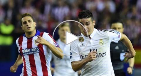 الليلة: هل سينجح ريال مدريد بحل شيفرة لعب اتلتيكو مدريد؟