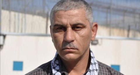 الكشف عن هوية المعتقل الأمني: القيادي أيمن حاج يحيى