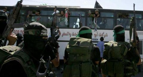 حماس تعرض على إسرائيل صفقة تبادل أسرى على مرحلتين