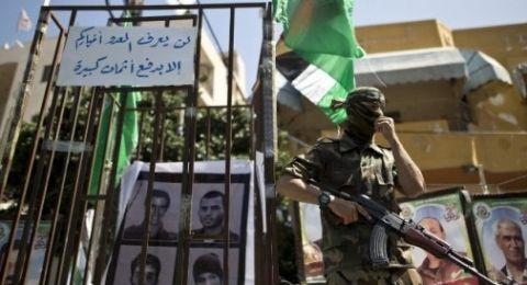 إسرائيل تؤكد إحراز تقدم لإبرام صفقة تبادل أسرى مع حماس