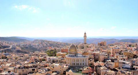 بلدية ام الفحم تدعو المواطنين لإقامة صلوات الجمعة والجماعة والتراويح خلال رمضان في البيوت