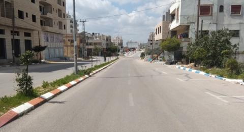 الصحة الفلسطينية: تسجيل 6 إصابات جديدة