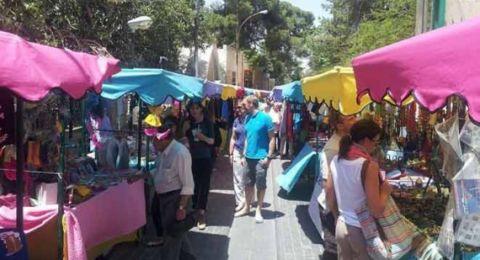 كورونا يلقي بظلاله على استعدادات الأردنيين لاستقبال شهر رمضان