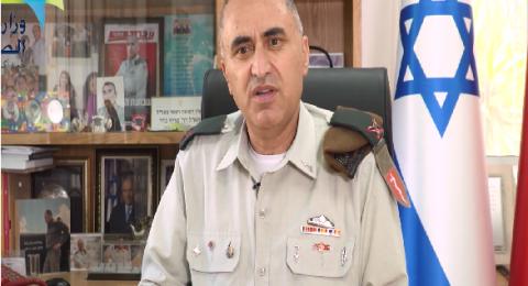 العميد د. طريف بدر: نحيي زيارة مقام النبي شعيب من بيوتنا