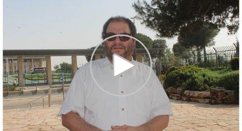 د. عوفر كسيف لبكرا: الطريقة التي تتعامل بها حكومة إسرائيل مع مواطنيها رأسمالية طائفية وقاسية
