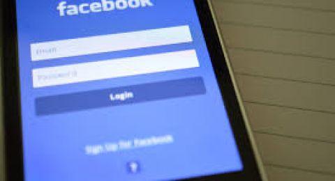 فيسبوك تعطل مئات الحسابات لنشطاء من غزة