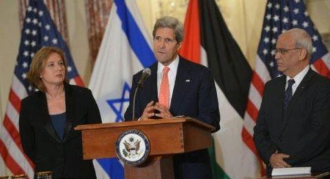 كبير المفاوضين الفلسطينيين يهاجم مؤتمر البحرين