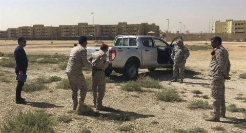 السعودية.. أطفال يعثرون على جثة مقيم عربي