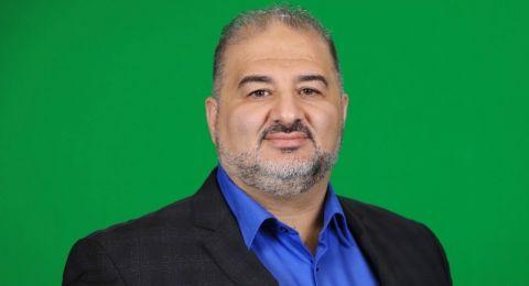 النائب عباس يطالب بلدية حيفا بتغيير مواعيد امتحانات المدارس العربية بعيدًا عن عيد الفطر