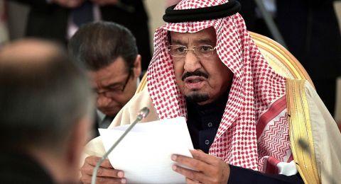 قطر تعلق على قمتي مكة المقررتين بمبادرة من الملك سلمان