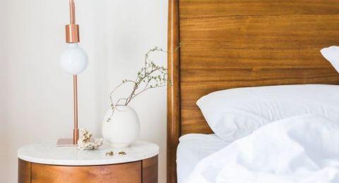10 أفكار تجعل غرفة نومك الصغيرة أكبر