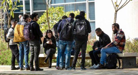 مجلس التعليم العالي يشجع الطلاب العرب لدراسة الهايتك وعلم النفس والموسيقى والفنون