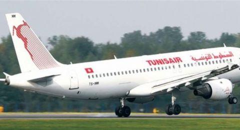 الصعوبات المالية تدفع الخطوط التونسية لتجميد 750 رحلة