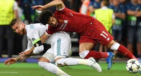 لماذا لن يشتري ريال مدريد محمد صلاح؟