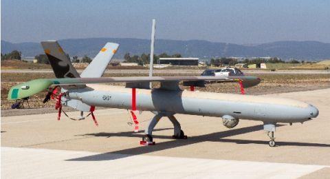 الكشف عن سلاح سريّ إنتحاري تستخدمه إسرائيل في سوريا