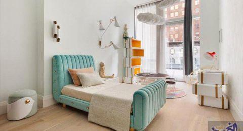 نصائح مصممي الديكور لتجديد غرف نوم الأطفال وطرق تأثيثها