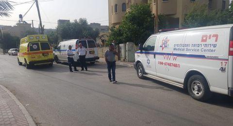 وفاة الشاب توفيق ياسين من عرابة بظروف تراجيدية