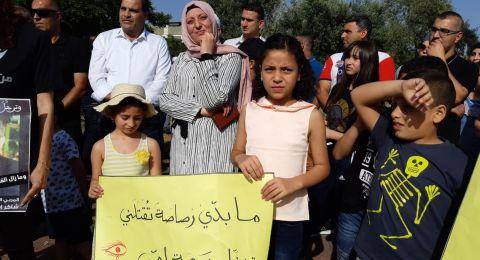 نائب رئيس طمرة، المحامي عثمان: لن نسمح باستمرار الاستهتار بأمننا