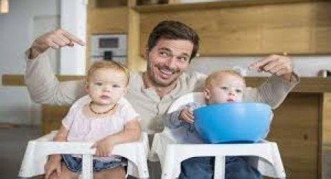 للرجال فقط.. دراسة تكشف العمر الأنسب للإنجاب!