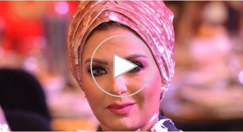 صابرين تنفعل على بسمة وهبة: إنت ملكيش دعوة بحجابي!