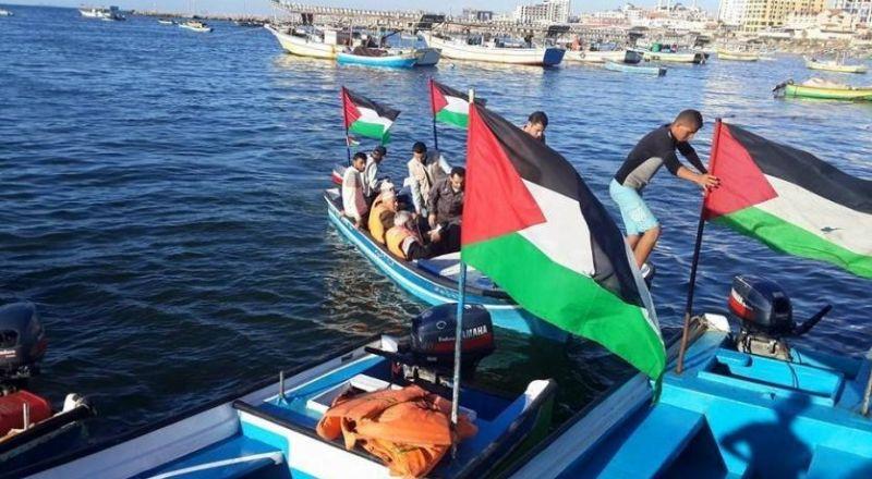 النيابة الإسرائيلية تقرر إعادة القوارب المحتجزة لصيادي غزة