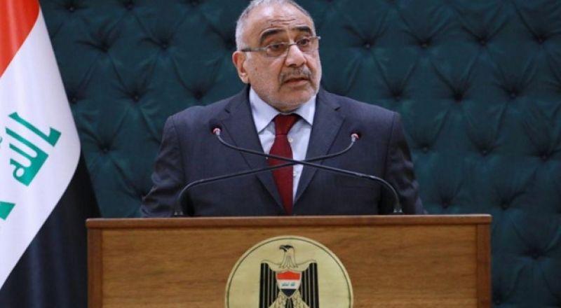 بغداد تبدأ بالتوسط لإنهاء التوتر بين واشنطن وطهران
