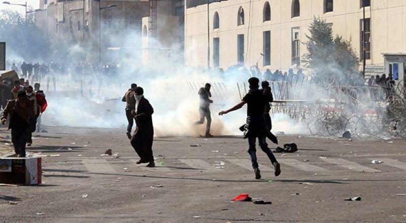 فصائل المقاومة العراقية تحذّر من محاولات إشعال حرب في المنطقة